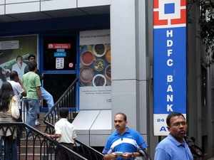 HDFC Bank Q2 net profit up 21% to Rs 5,005 crore