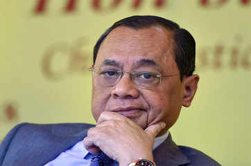 DCP suspended for security lapses during CJI Ranjan Gogoi's visit