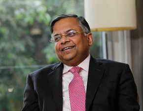 Lessons by Avvaiyar, Thiruvalluvar in school helped N Chandrasekaran deal with boardroom matters