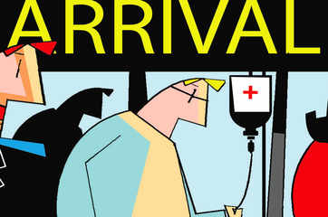 MHA prescribes visa care for foreign patients