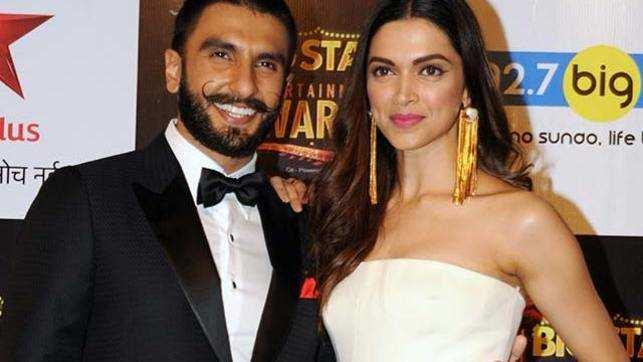 Deepika-Ranveer wedding: Bollywood congratulates the couple