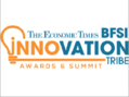 Faircent.com receives the award for the most innovative fintech start-up in the P2P lending sector at The Economic Times BFSI Innovation Tribe Awards and Summit 2018