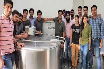 From cooling tech for Intel to chilling milk even without electricity, the journey of Inficold founders