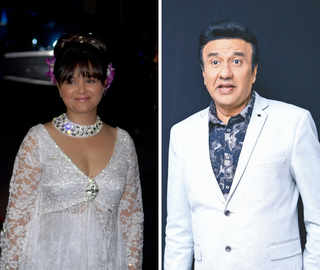 Alisha Chinai backs allegations against Anu Malik, two decades after her own #MeToo claims