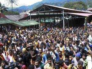 Sabarimala temple row: SC to decide on hearing 19 review petitions tomorrow