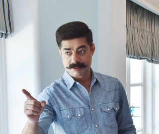 #MeToo has shaken up the patriarchy; fight to get uglier: Sushant Singh of CINTAA