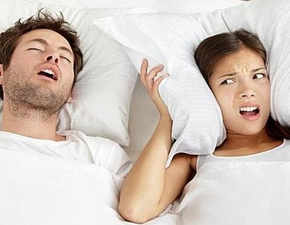 Suffering from sleep apnoea? Experiencing short, interrupted breaths can up risk of death