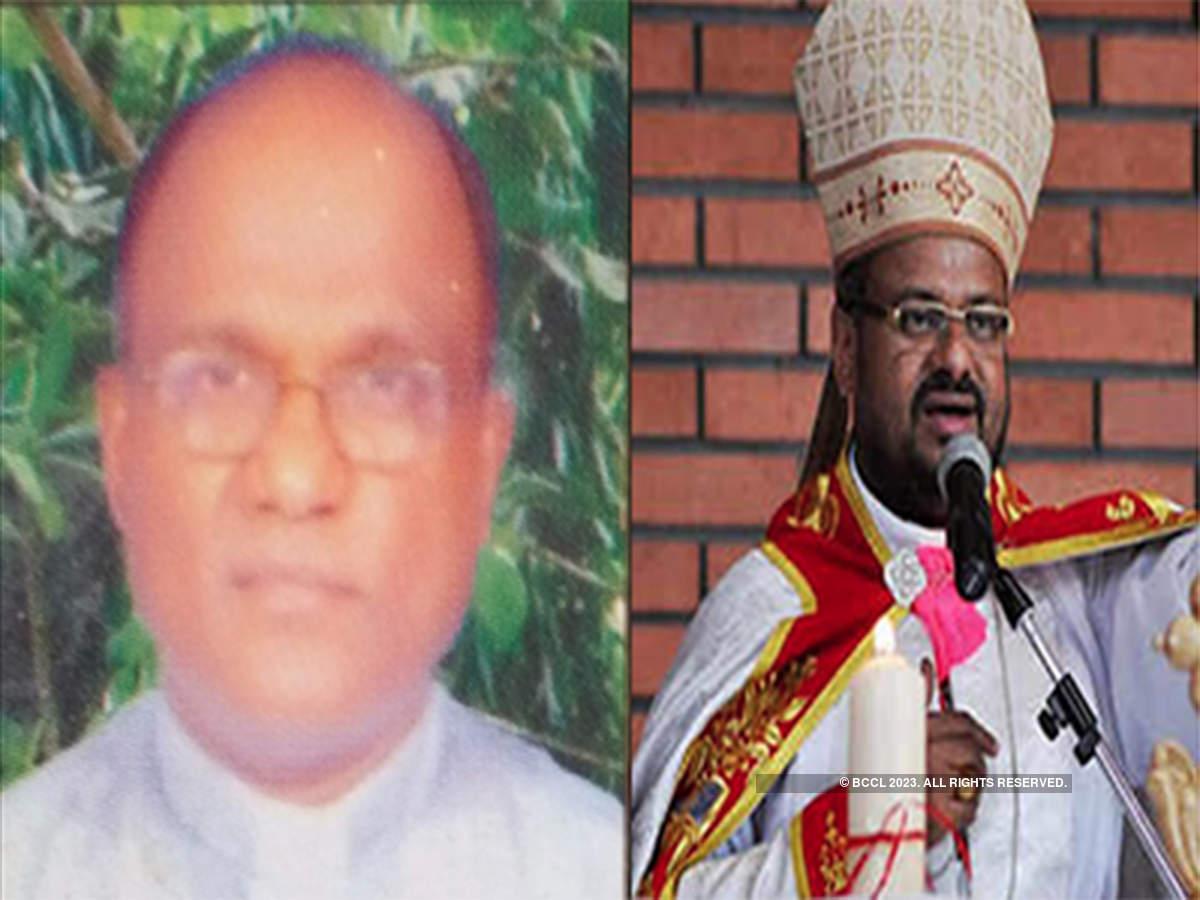 Kerala nun rape case: Priest, key witness in Kerala nun rape case