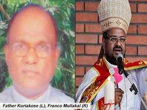 Kerala nun rape case: Father Kuriakose, a witness against Bishop Franco Mullakal, found dead
