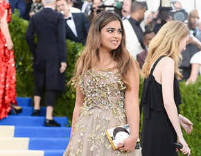 Ivy Leagues, high-society galas, and Jio: Isha Ambani is more than just the Reliance heiress