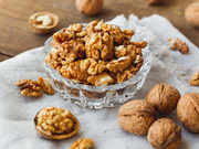 Obesity, diabetes, cardiovascular disease: Walnuts can beat them all