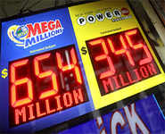 US jackpots at $2.2 bn with no winners