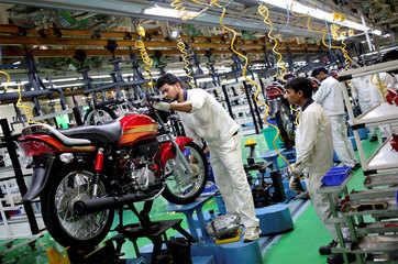 Hero MotoCorp to expand two-wheeler line-up