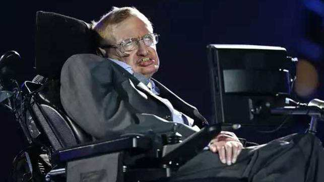 Stephen Hawking's wheelchair, thesis among other memorabilia up for auction