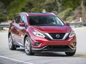 Nissan-SUV-et