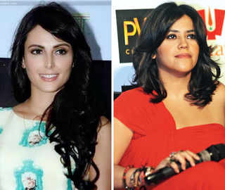 #MeToo: Mandana Karimi opens up about harassment: disappointed with Ekta Kapoor's silence