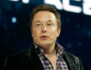 Elon Musk panics after he thought Twitter locked his account