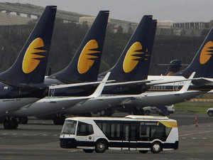 In sign of deepening trouble, Jet Airways said to seek loan moratorium
