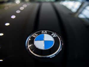 BMW-AFP