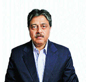 R V Verma, chairman and MD, National Housing Bank