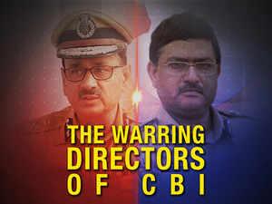 CBI's warring directors: A timeline of tussle between Alok Verma and Rakesh Asthana