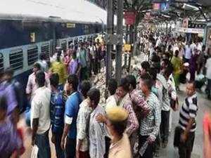 Stampede at Santragachi station in West Bengal, Mamata Banerjee blames Railways