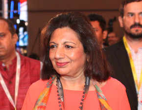 Kiran Mazumdar-Shaw slams 'primitive' service at Kabini lodge; Twitterati has mixed response
