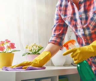 Bengaluru decks up for Diwali, more families hire professional home cleaners this festive season