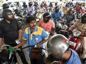 Fuel price: Petrol, diesel rates continue to decline on Wednesday