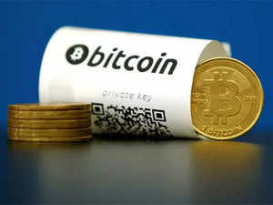 Bitcoin During The Arrest Ccb Police Seized Two Laptops One Mobile Phone Five Debit Cards Pport Crypto Currency Device And Cash Of