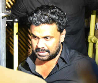 Kerala actress abduction case: I quit AMMA on my own, says Dileep