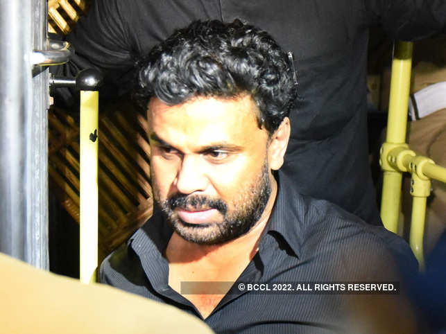 Quit AMMA on my own, claims actor Dileep