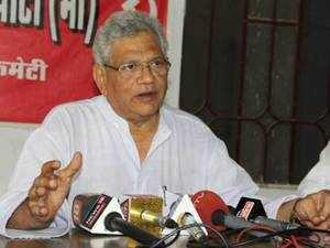 PM Modi's handpicked CBI officer Rakesh Asthana caught red-handed, says Sitaram Yechury