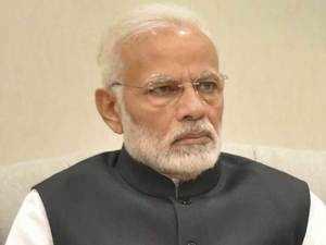 PM Modi conferred with Seoul Peace Prize for 2018