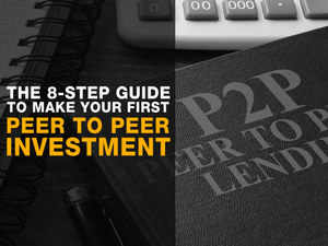 Watch: The 8-step guide to make your first P2P investment