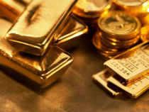 Gold import