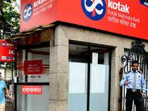 Q2 results: Kotak Mahindra Bank rises 21% YoY to Rs 1,747 cr