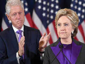 Bill&Hillary Clinton