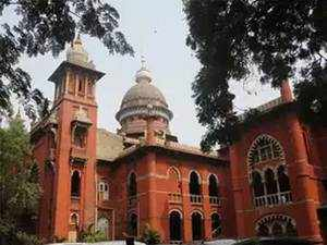 Madras HC to pronounce verdict on MLA disqualification case today