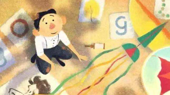 Tyrus Wong: Google Doodle pays tribute to 'Bambi' creator on 108th birth anniversary