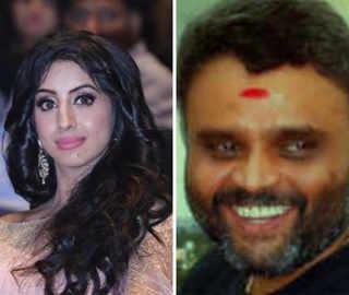 #MeToo cry grows louder down South; Sanjjanaa Galrani accuses Kannada director Ravi Srivatsa
