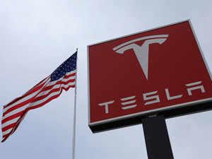 Tesla-Reuters