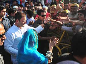 Rahul Rajasthan
