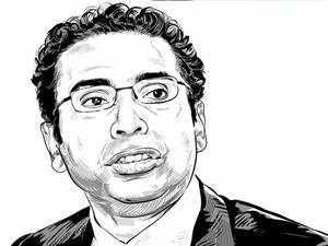 Consider building a broader portfolio beyond India: Saurabh Mukherjea
