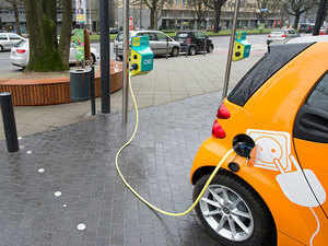E-car charging stations could soon become mandatory in your residential building