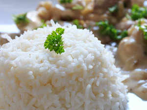 Five more non-Basmati rice mills cleared for exports to China