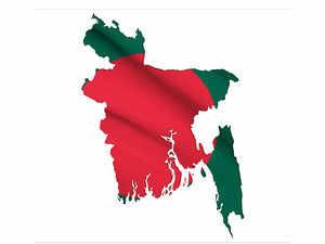Bangladesh-flagmap-getty