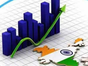 fiscal deficit widens in h1 of fy19 the economic times