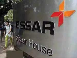 Essar-Steel