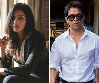Actor Arjun Sarja files Rs 5 cr defamation suit against Sruthi Hariharan after #MeToo allegations